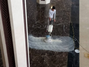 Báo giá dịch vụ vệ sinh công nghiệp tại Thanh Hóa