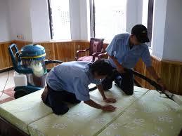 Phương pháp vệ sinh quạt trần hiệu quả