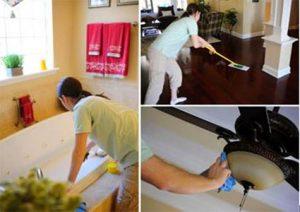 Dịch vụ dọn nhà