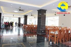 Vệ sinh khách sạn Vũ Phong – Sầm Sơn – Thanh Hóa