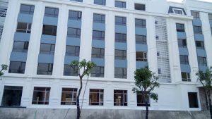 Vệ sinh khách sạn Hải Tiến – Thanh Hóa