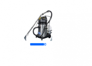 MÁY PHUN HÚT GIẶT THẢM MODEL: LS- 602SC