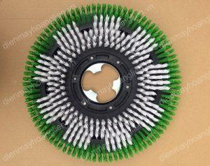 Bàn chải cứng dùng cho máy chà sàn