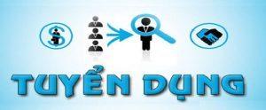 Tuyển dụng nhân viên kinh doanh tại Thanh Hóa ( Thu nhập từ 10 -15 tr/ tháng)