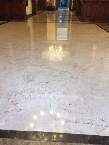 Quy trình Đánh bóng sàn đá Marble – 0975042303