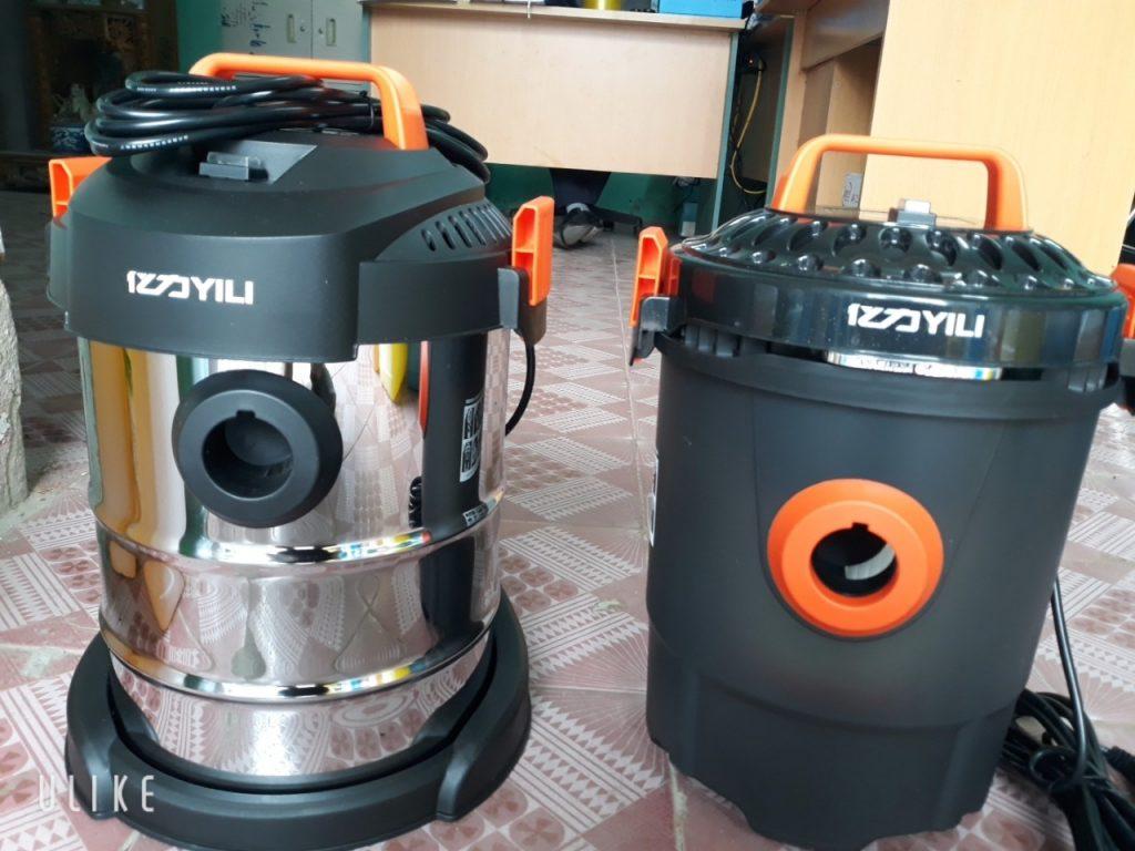 phân phối các dòng máy hút bụi tại Thanh Hóa
