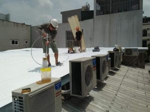 Dịch vụ chống nóng